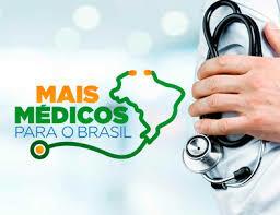 Criação do Programa Mais Médicos