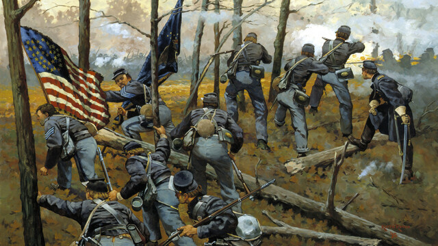 Battle of the Shiloh