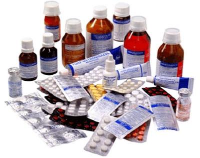Criação da Central de Medicamentos (Ceme)