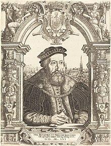 Rey Fernando I