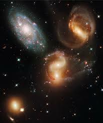 La teoría de Hubble