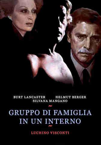 Gruppo Di Famiglia di Luchino Visconti