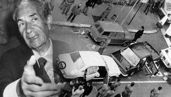 Attentato ad Aldo Moro