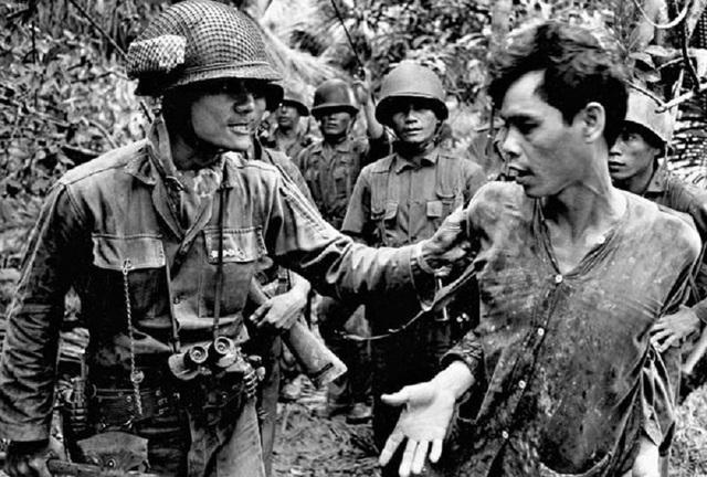 Fine guerra in Vietnam