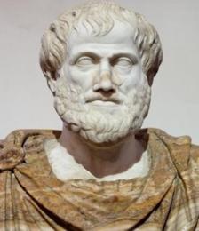 Aristóteles-Período Preclásico