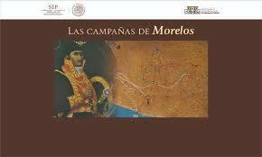 Campaña de José María Morelos
