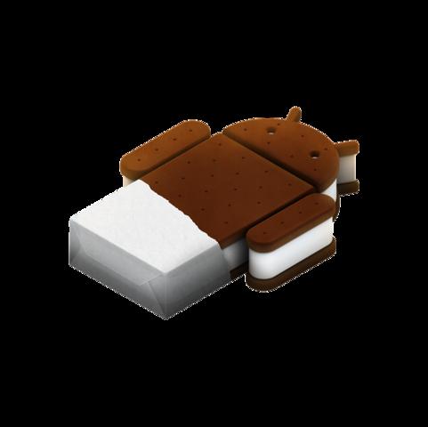 Android Ice Cream Sandwich 4.0 - 4.0.5