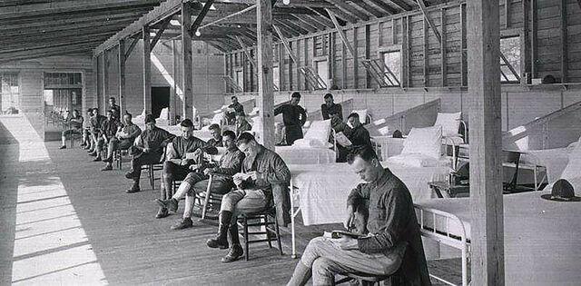 Las condiciones de los trabajadores en el siglo XIX