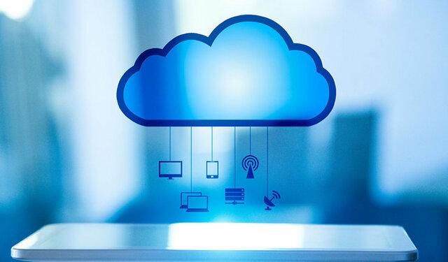 Se crea Salesforce la primera nube digital