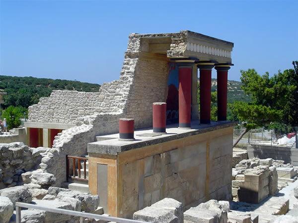 Se crea  Creta