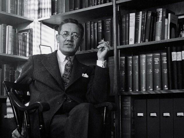 Henry K. Beecher