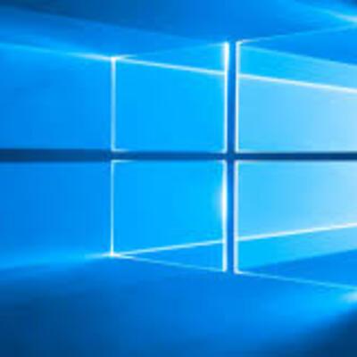 Evolución de Windows timeline