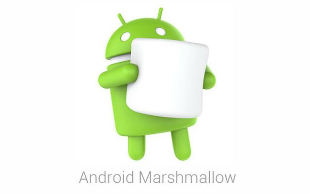 Android Marshmallow 6.0 - 6.0.1