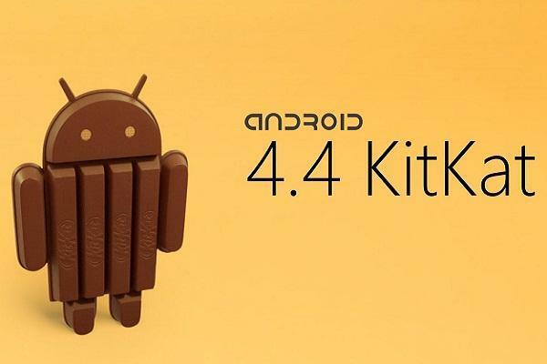 Android KitKat 4.4.