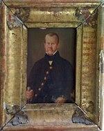 Esteban de Antuñano (1792-1847)