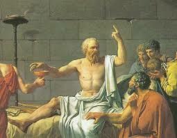 Felicidad en Grecia clásica