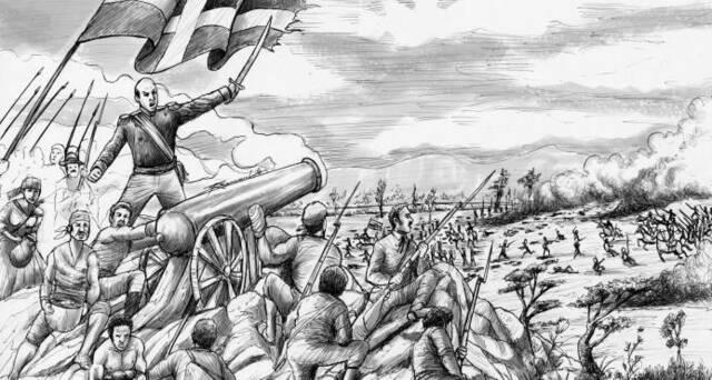 Batalla 30 de marzo