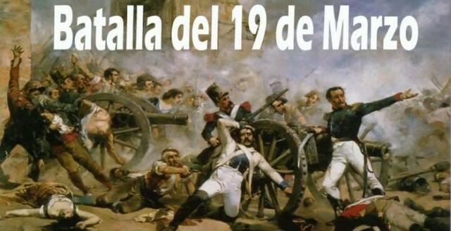 Batalla 19 de marzo