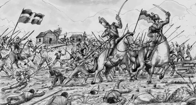 Batalla La Estrelleta