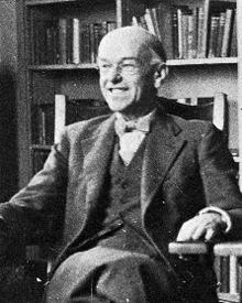 Teoría de las relaciones humanas por Elton Mayo (1880-1949)