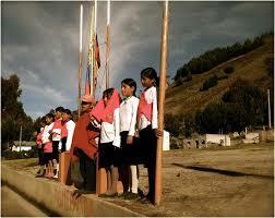 Políticas de desarrollo en el marco de la educación intercultural.