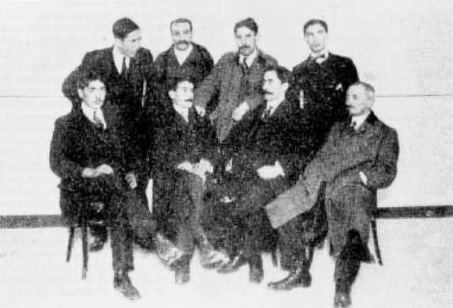 Partit Nacionalista Basc (PNB).