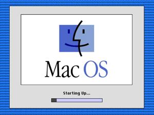 Mac OS- sistema 1