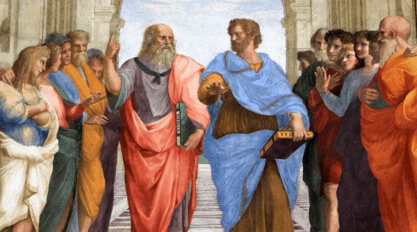 PLATÓN: ÉTICA EN PLATÓN