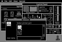 Mac OS- sistema 3