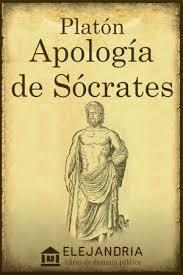 PLATÓN: OBRA: APOLOGÍA DE SÓCRATES