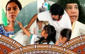 El currículo desde la interculturalidad