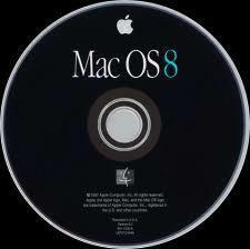 Mac OS- sistema 8