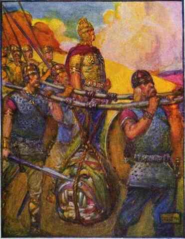 Old English (Anglo-Saxon)