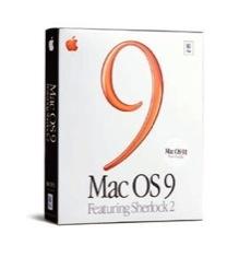Mac OS- sistema 9