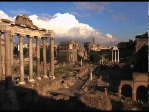 fondation de rome