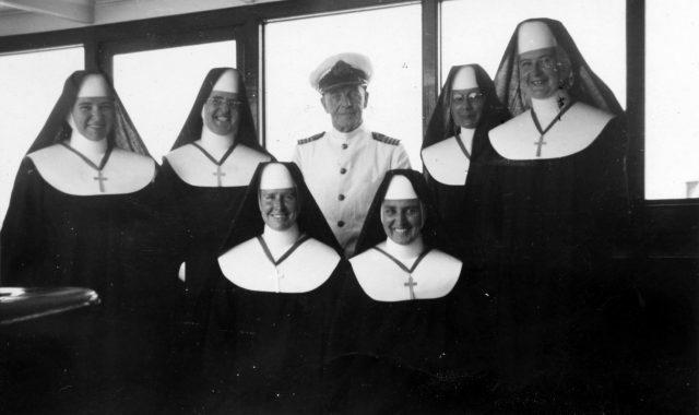 The Good Samaritan Sisters