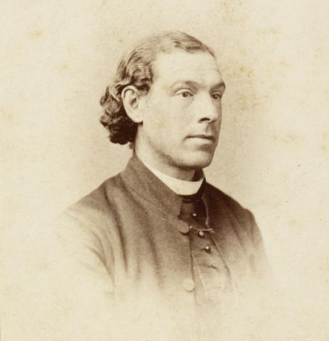 Father Julian Tenison-Woods