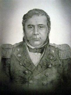 Golpe de estado a José Desiderio Valverde.