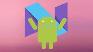 Android Nougat 7.0 - 7.1.2