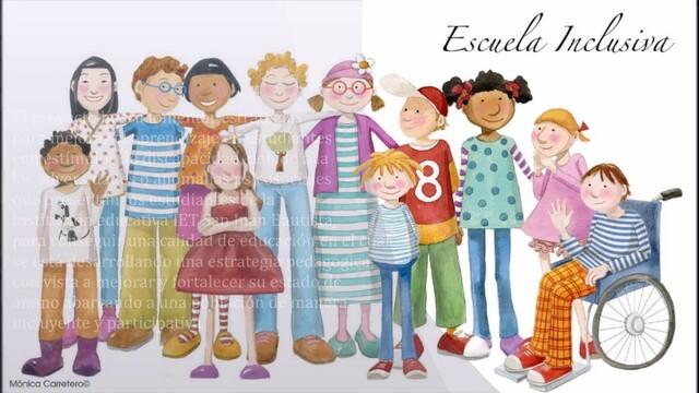 Ambientes de Aprendizaje para la educación inclusiva