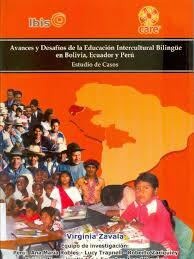 Avances y Desafíos de la Educación Intercultural