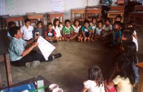 Programa Amazonico de Educación Intercultural Bilingüe