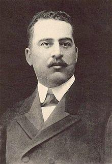 Presidencia Constitucional Carlos Morales