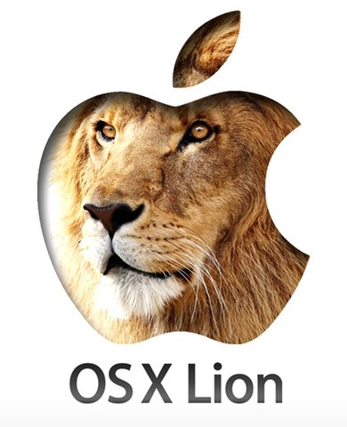 OS X Lion 10.7 - 10.7.5