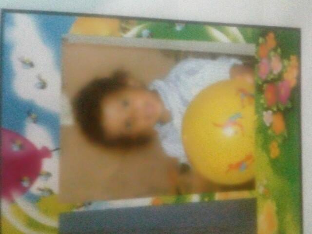 mis dos años