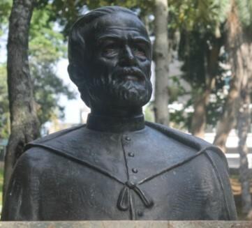 El padre Francisco Romero