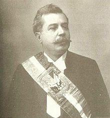 Segunda presidencia de Juan Isidro Jimenes