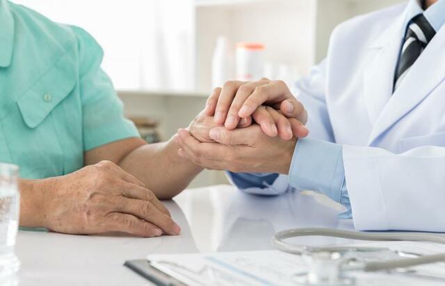 Primera Carta de Derechos de los Pacientes