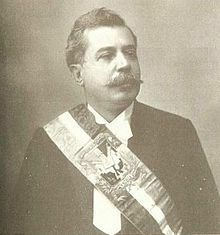 Renuncia de Juan Isidro Jiménez