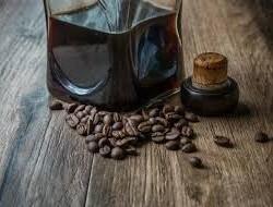 Vino de cafe